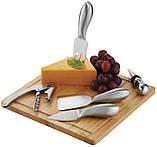 Набір для сиру і вина Міно, фото 4