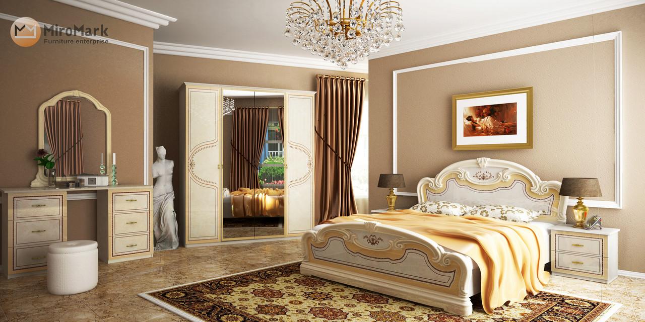 Спальня Мартина (радика беж)