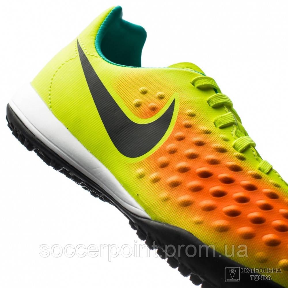 b6affc01 Сороконожки детские Nike MAGISTA OPUS II TF JR (844421-708), цена 1 425  грн., купить в Львове — Prom.ua (ID#772349096)