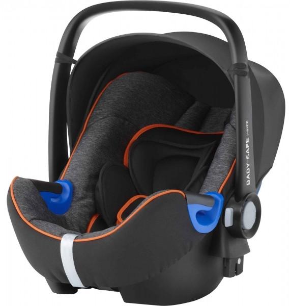 Детское автокресло BRITAX-ROMER BABY-SAFE i-SIZE / Black Marble