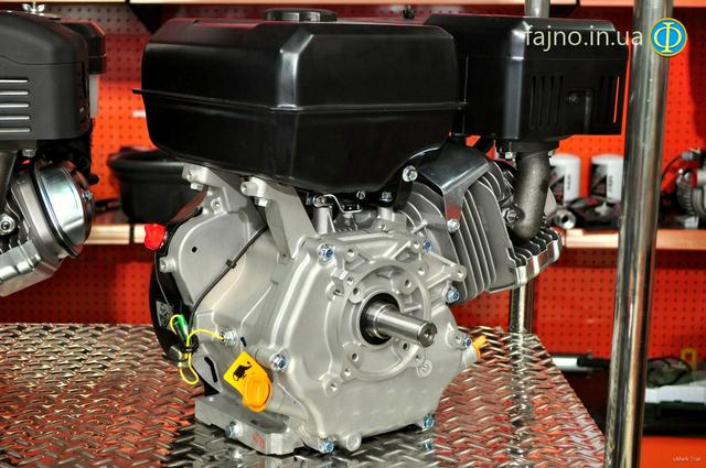 Бензиновый мотор Rato R390