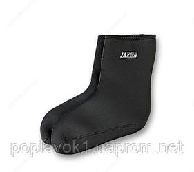 Носки Jaxon неопреновые черные SK03  XL