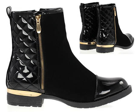 Женские ботинки ROMY