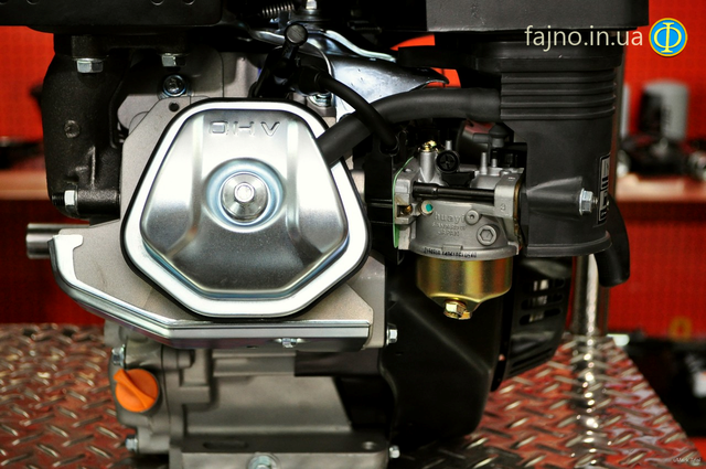 Бензиновый двигатель Rato R390 13 л.с.