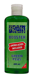 Бустер Brain 260ml Green Peas (Горох)
