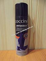 Водоотталкивающий cпрей для обуви Coccine
