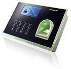 Биометрический учет рабочего времени ZKTeco K100-C, фото 4