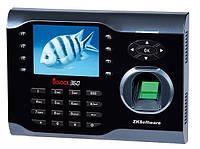 Биометрическая система учета времени работы ZKTeco iClock360