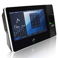 Система учета посещаемости по отпечатку пальца ZKTeco BioPad100