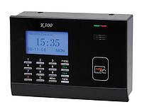 Карточная система учета рабочего времени ZKTeco K300