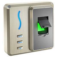 Биометрическая система контроля доступа ZKTeco SF101