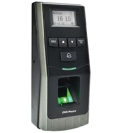 Биометрический контроль доступа ZKTeco F6