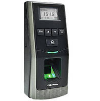 Биометрический контроль доступа ZKTeco F6, фото 1