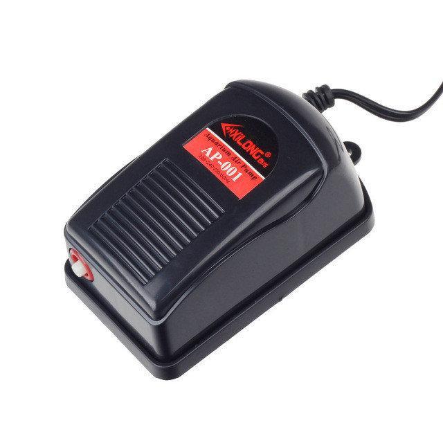 Одноканальный компрессор Xilong AP-001