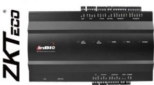 Контроллер доступа по биометрическим считывателям ZKTeco inBIO160