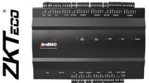 Биометрический сетевой контроллер доступа ZKTeco inBIO 260