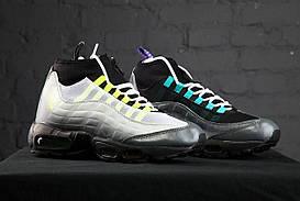 Кроссовки мужские Nike Air Max Sneakerboot 95