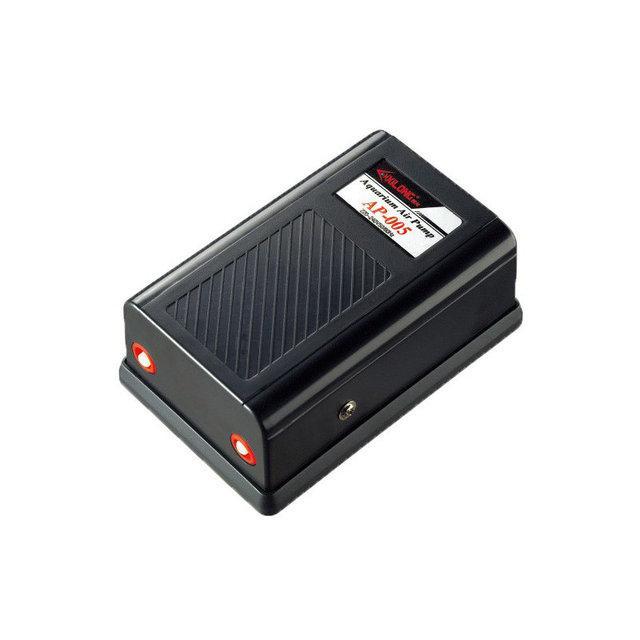 Двухканальный компрессор Xilong AP-005