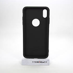 "Чохол 360 GKK LikGus Apple iPhone Xs Max {6.5 ""} black"