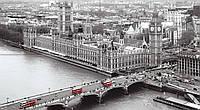 Плитка стеклянная (панно из 4 шт.) Лондон