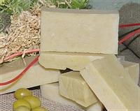 Пальмовое масло РДО 20 кг. монолит