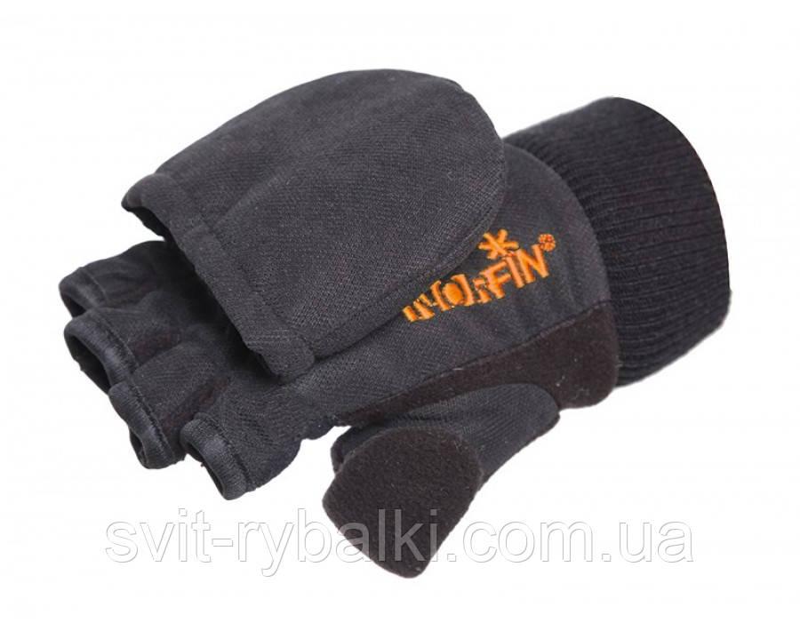 Перчатки   з магнитом Norfin Junior (фліс / утеплювач / PL)