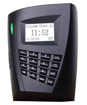 Контроль доступа по картам ZKTeco SC503