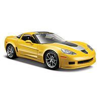 Автомодель (1:24) 2009 Chevrolet Corvette Z06 GT1 31203