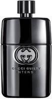 Мужской парфюм Gucci Guilty Intense Pour Homme 90ml edt (сексуальный, мужественный, харизматичный аромат)
