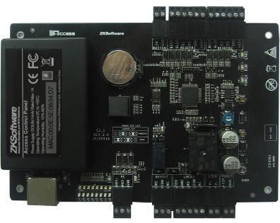 IP-контроллер доступа 1 дверь ZKTeco C3-100