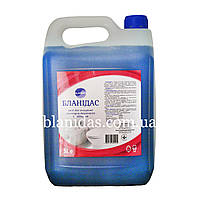 Бланідас-Засіб для очищення санітарно-технічного обладнання, 5000мл