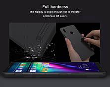 Чехол Nillkin Matte для Huawei Honor Note 10 (+ пленка), фото 3