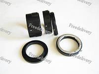 Набор макро колец, удлинительные кольца для Nikon