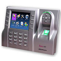 Контроль рабочего времени и доступа ZKTeco iClock580
