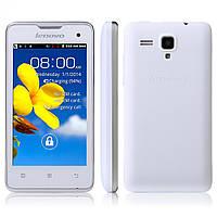 Lenovo A396 (White) Уценка Царапина на экране, фото 1