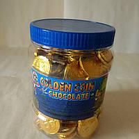 Монеты Шоколадные. 200шт.