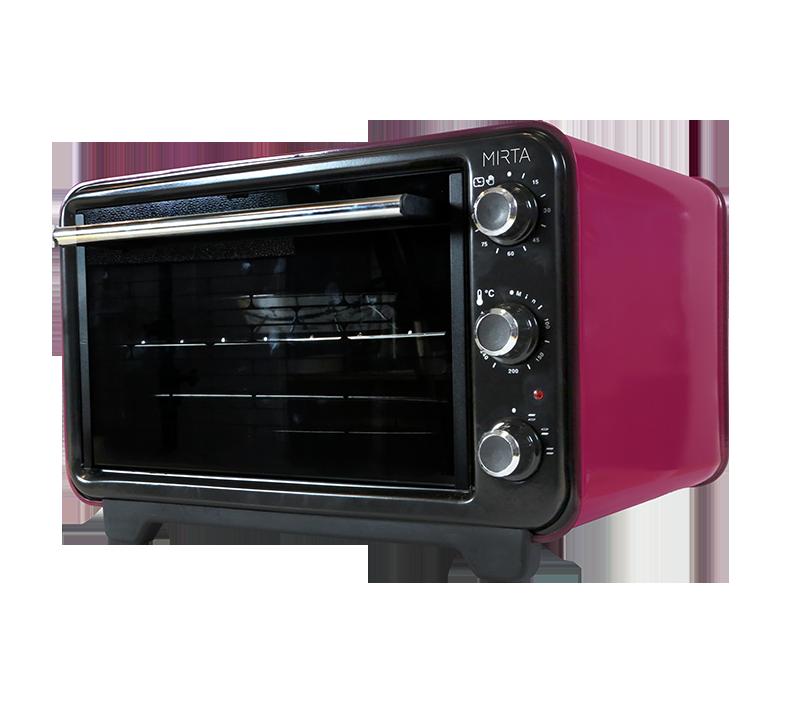Электрическая духовка Mirta MO-0036R (ростерная)