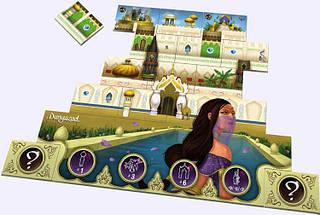 Настольная игра Sultaniya (Султания), фото 2