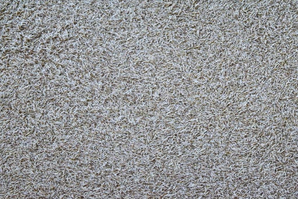 Жидкие обои Форт 515 коричневый с белыми волокнами