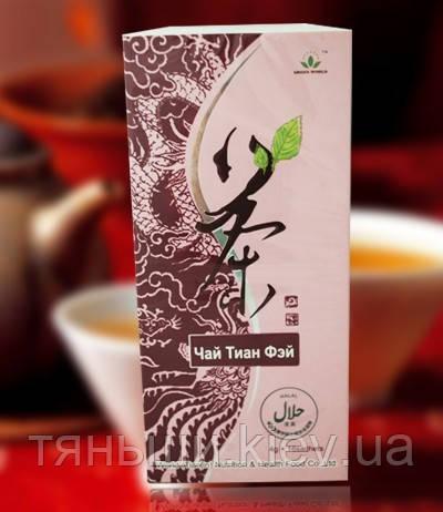 """Чай """"Тиан Фэй"""" (для нормализации веса)"""