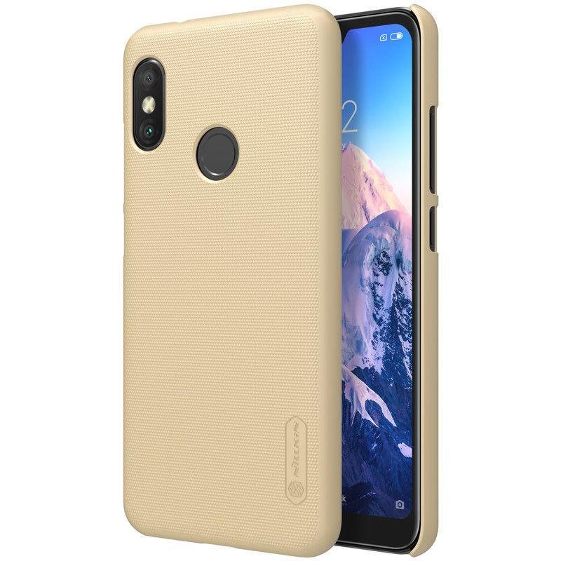 Чехол Nillkin Matte для Xiaomi Mi A2 Lite / Xiaomi Redmi 6 Pro