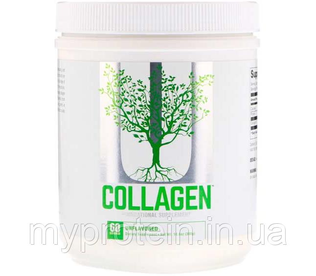 Universal Для суставов и связок Collagen