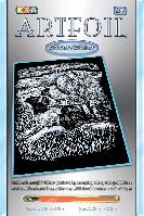 Набор для творчества Sequin Art ARTFOIL SILVER Sheepdog and Lamb SA0606