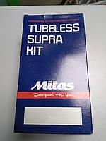"""Ремонтный набор MITAS (набор для бескамерных покрышек) Tubeless Supra (FULL SET 29"""")"""