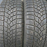 Зимові шини 185.60.15 Firestone, фото 5