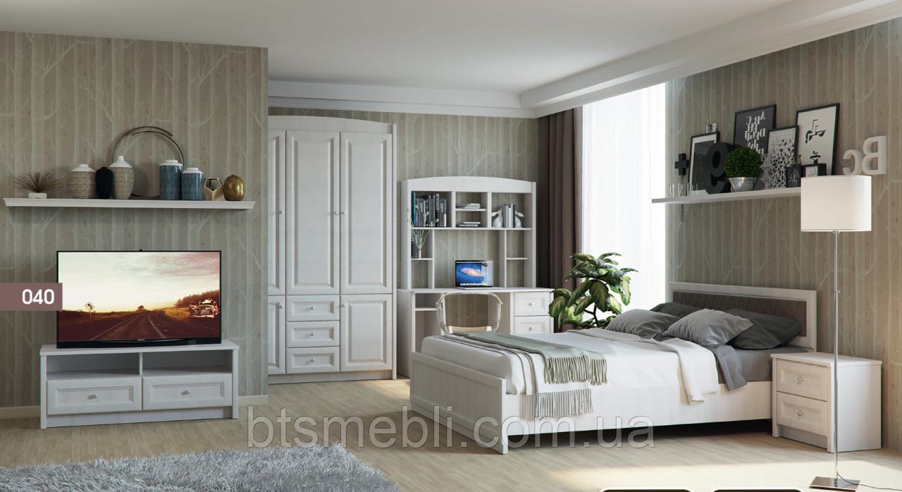 Спальня Полонез