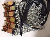 Усиленые браслеты противоскольжения БУЦ цепи, для легкового внедорожников, фото 3