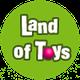 Интернет-магазин «Территория игрушек»