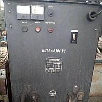 Сварочный выпрямитель ВДМ-6304 У3 630А 4-постовой