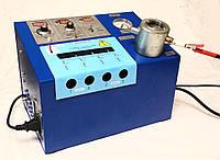 Комбинированный стенд проверки свечей под давлением, модулей и катушек зажигания «МОЛНИЯ-М»